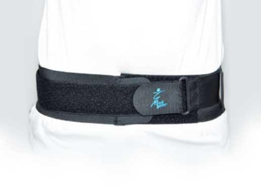 Sacroiliac belt
