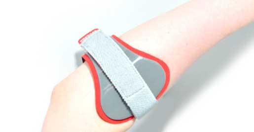Epicondrylic bracelet